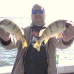 Lake Erie Perch-Charter Boats