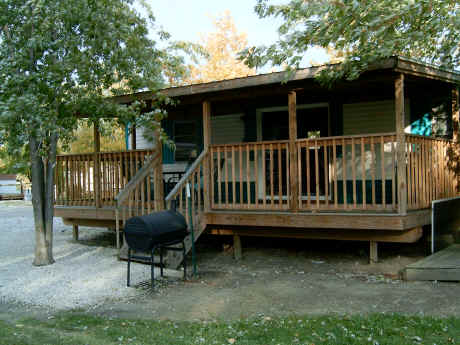 Lake Erie lodging packages