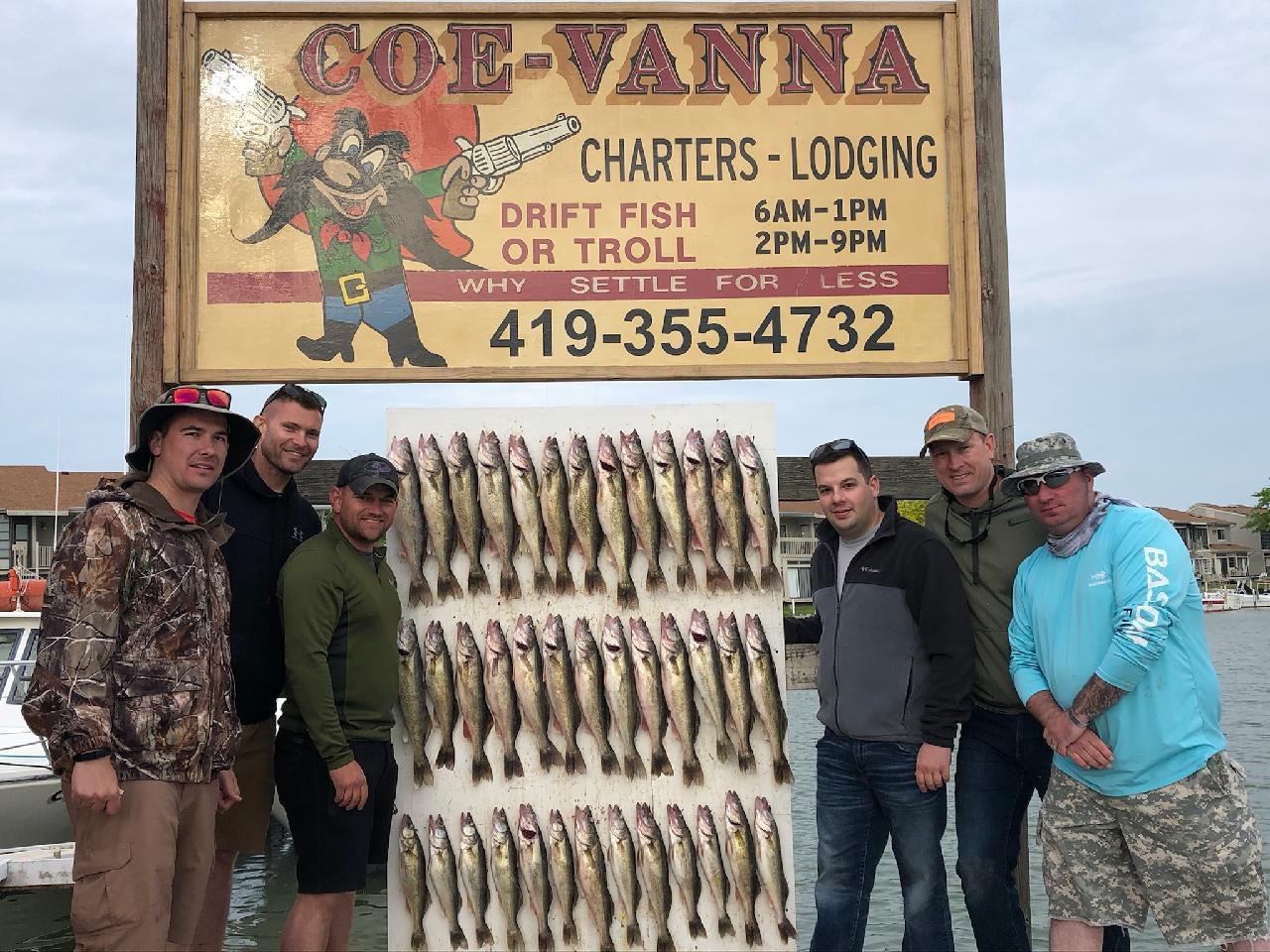 Lake-Erie-Charter-Fishing